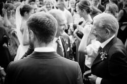 reportage wedding