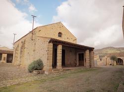 Sala Convegni Tuili