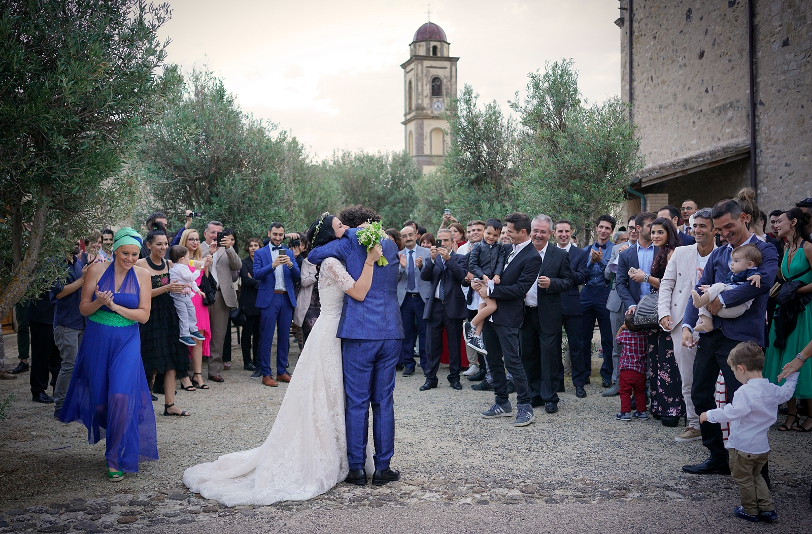 villa asquer matrimonio
