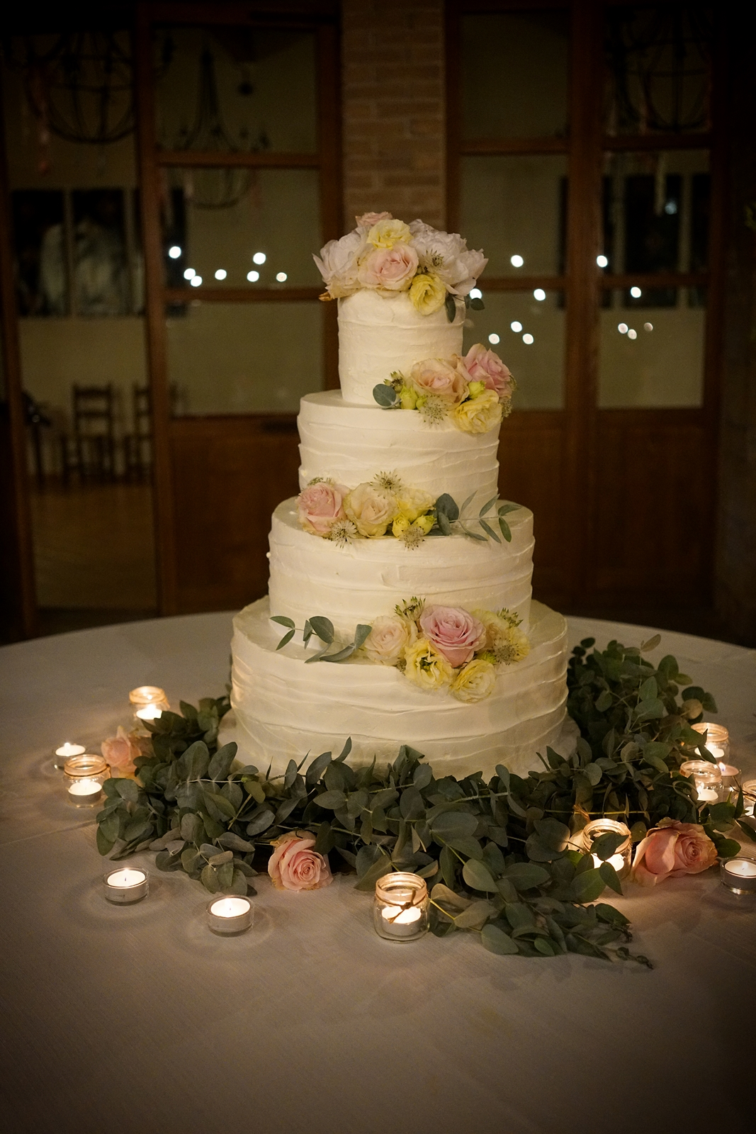 torta matrimonio piani