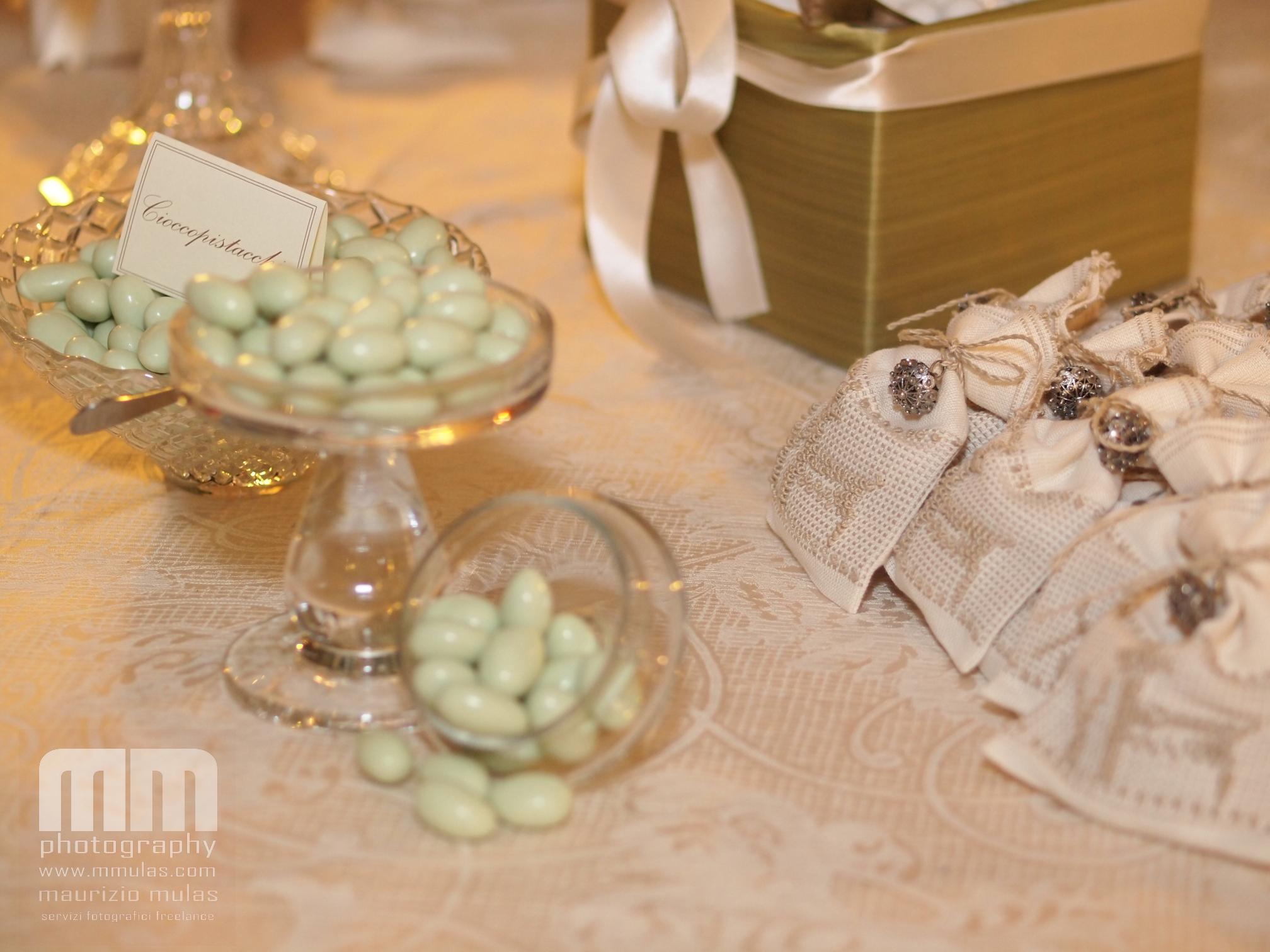 Confettata matrimonio Cagliari