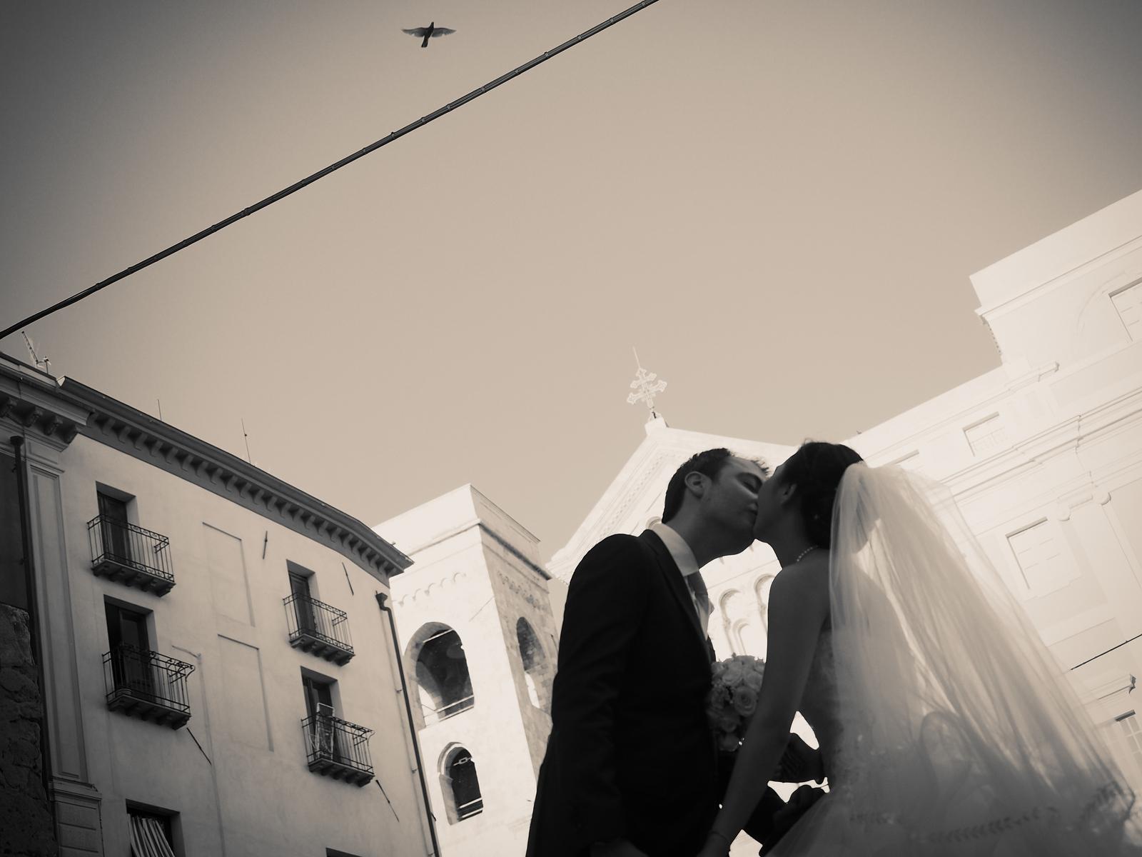 Foto matrimonio Cagliari