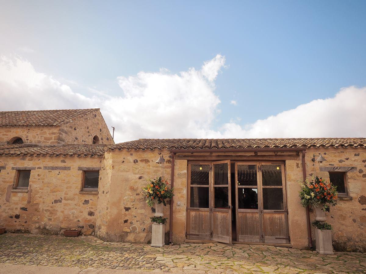 Osteria Villa Asquer