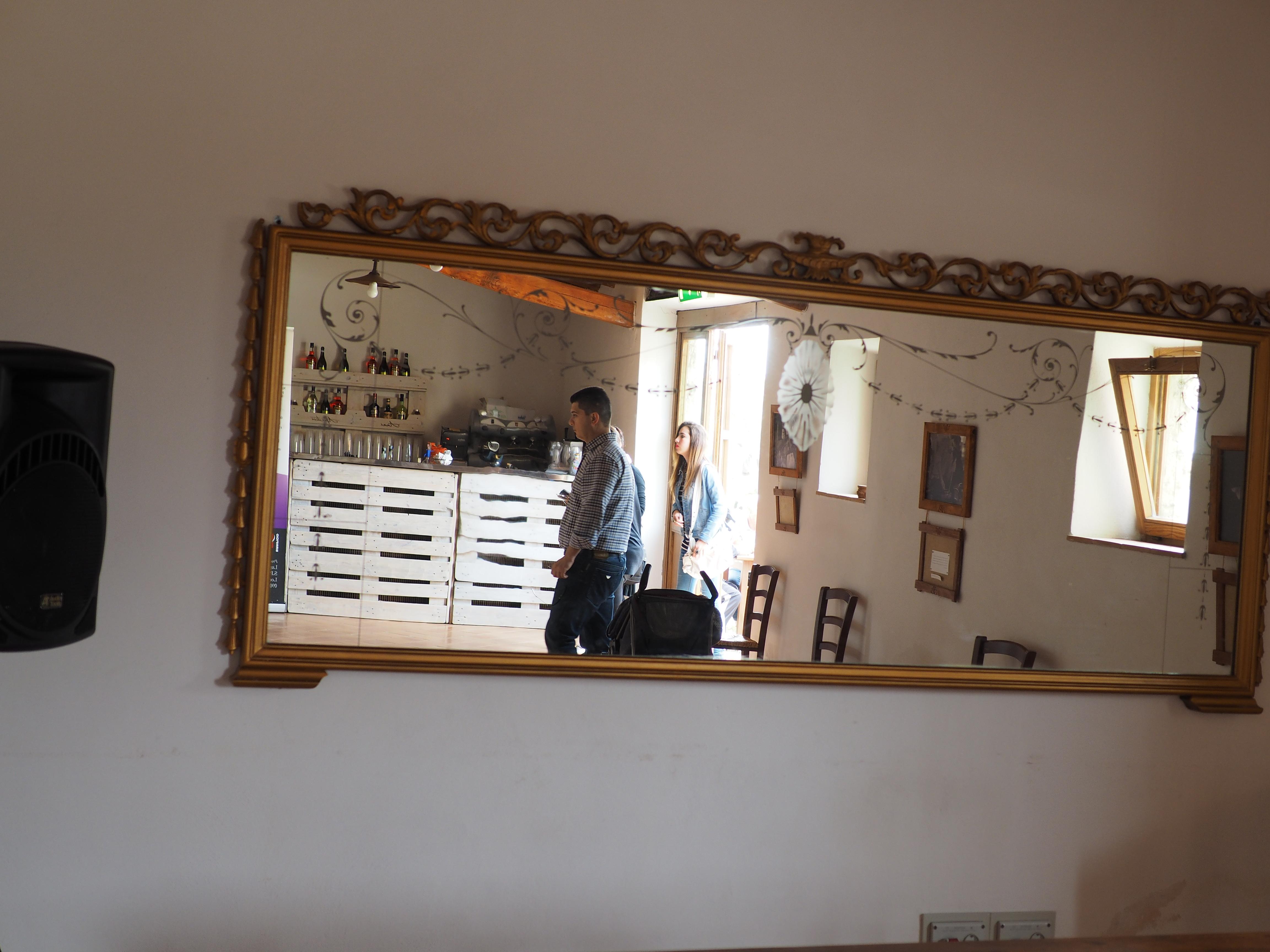 Zona Bar Villa Asquer