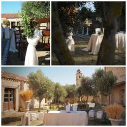 cerimonia nozze villa asquer tuili
