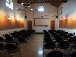 Sala Congressi Sardegna