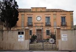 Tuili Villa Asquer