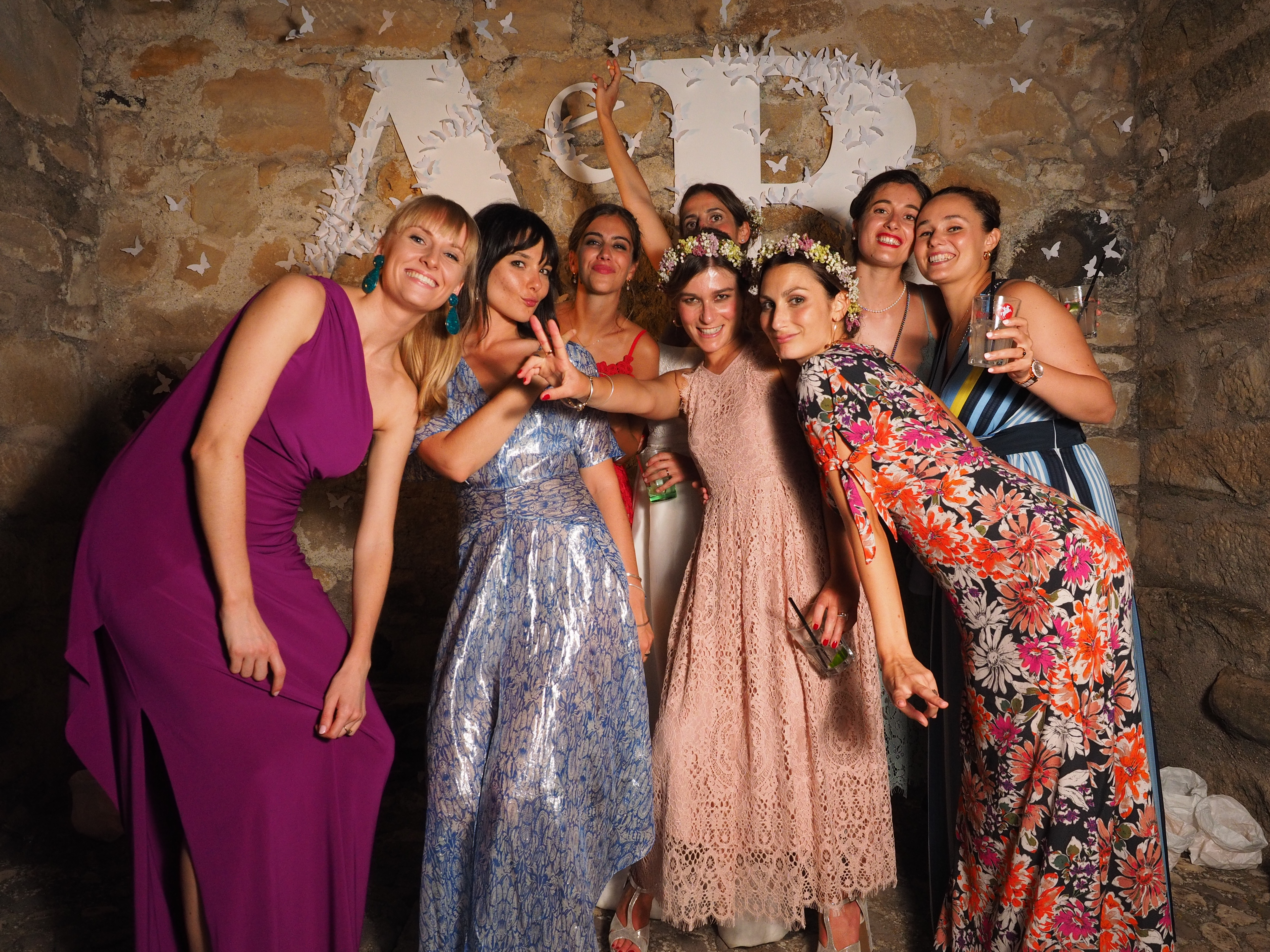 photo booth matrimonio sardegna