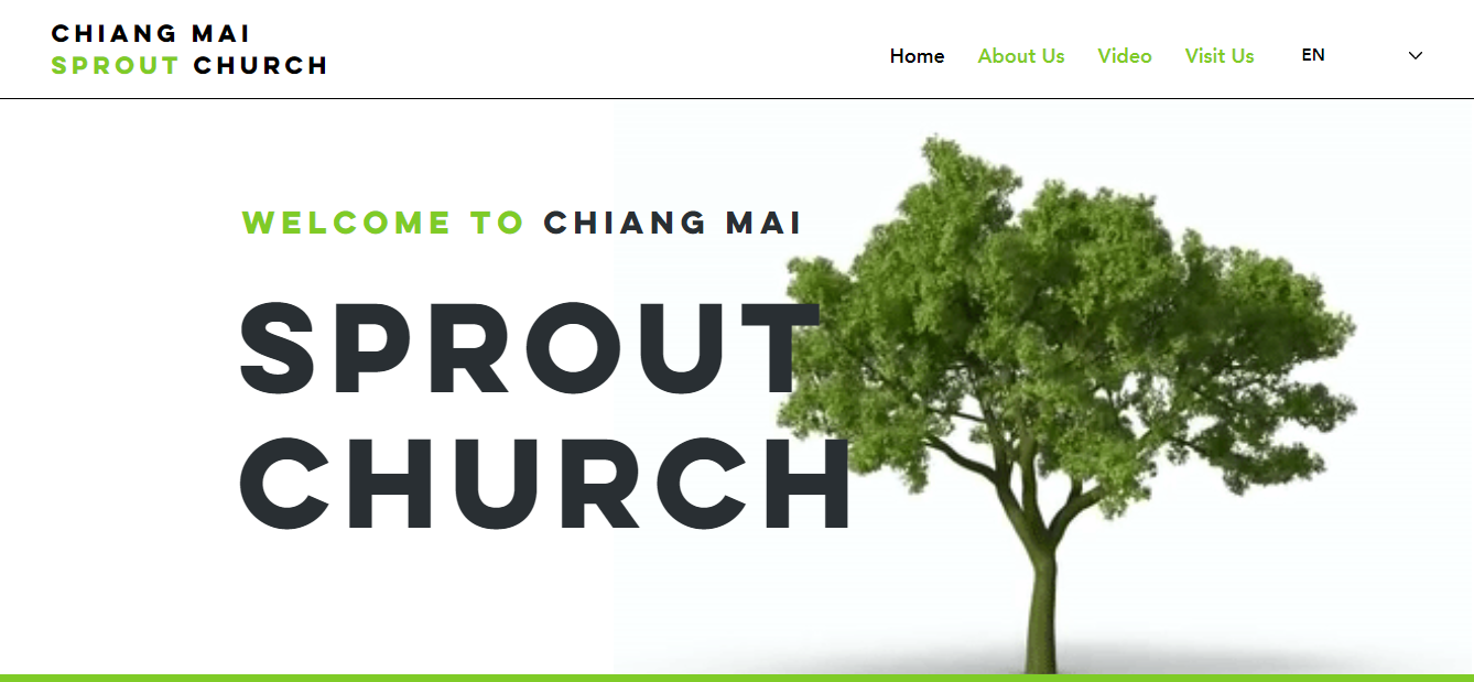 Chiang Mai Sprout Church