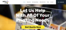 ActsCo Printing