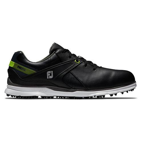 FJ Pro SL Shoes 2020 - Black/Lime