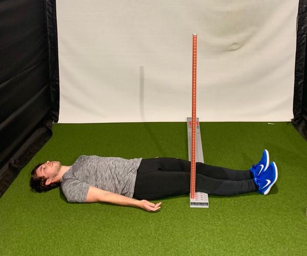 Active Straight-Leg Raise