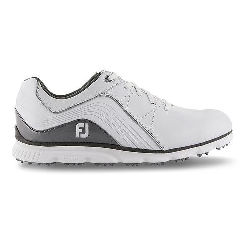 Footjoy Pro SL White or Grey/White