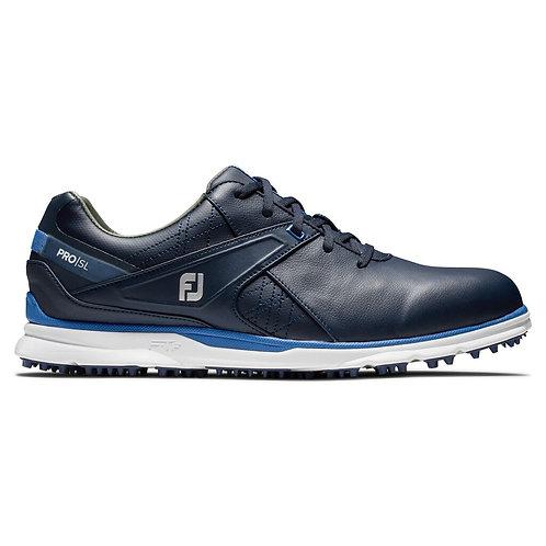 FJ Pro SL Shoes 2020 - Navy/Light Blue