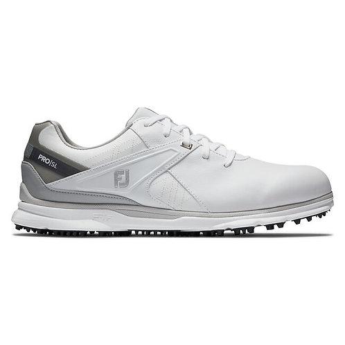FJ Pro SL Shoes 2020 - White/Grey