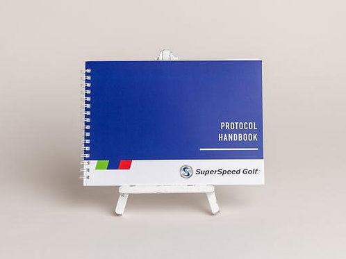 SuperSpeed Golf Protocol HandBook