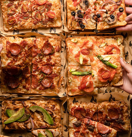 Motown Pizza & Wings pizza party 1.jpg