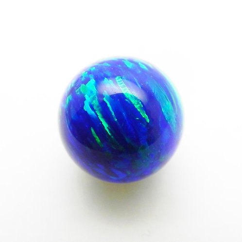 Royal Blue Opal