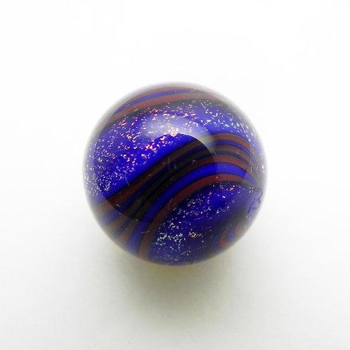 Purple Brilliance