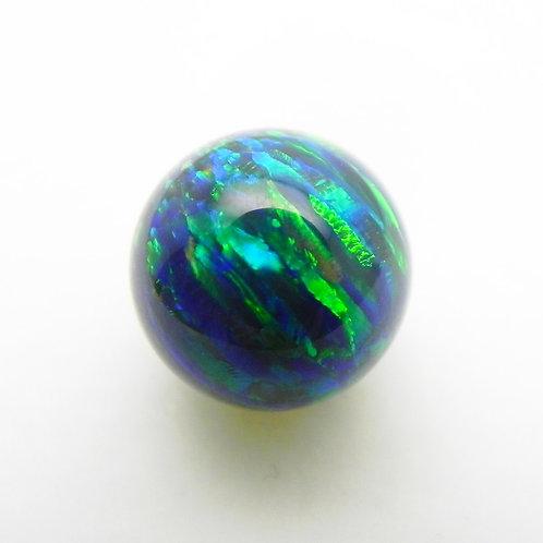 Teal Opal