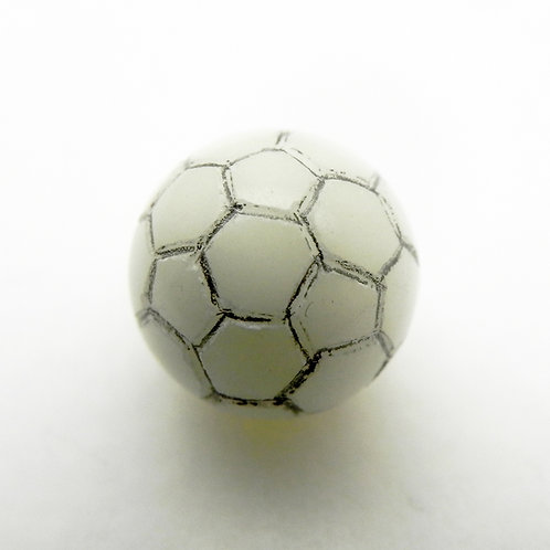 Rock Crystal Soccer Ball