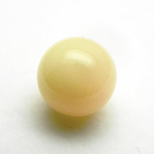 Peach Glowball