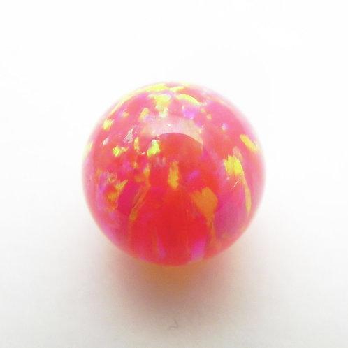 Peach Opal