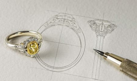 What is Bespoke Jewelry?