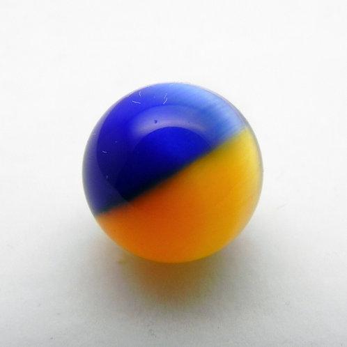 12mm Ultramarine/Yellow MMCE