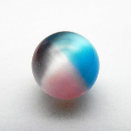 12mm Teal/Pink MMCE