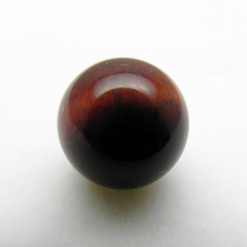 12mm Red Tiger Eye