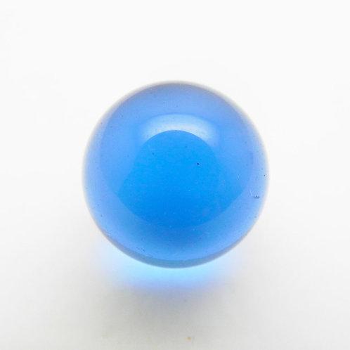 Royal Blue Glass