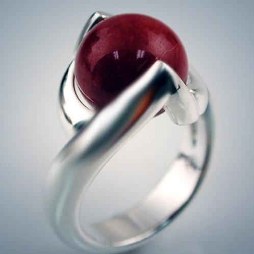 Petite Aspen Ring