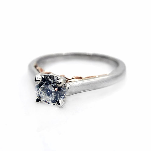 14k .70ct Diamond Engagement Ring