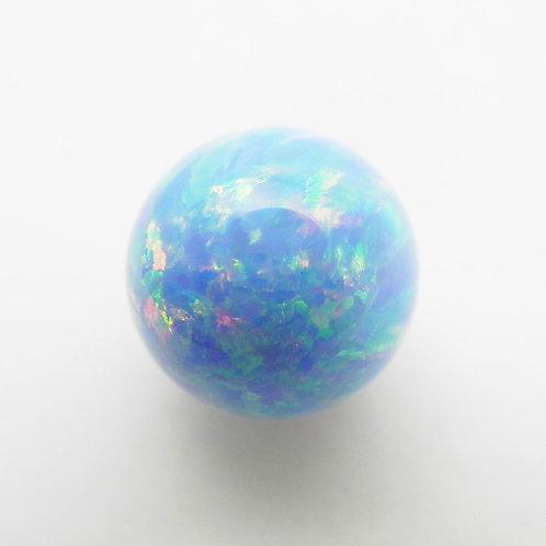 Baby Blue Opal