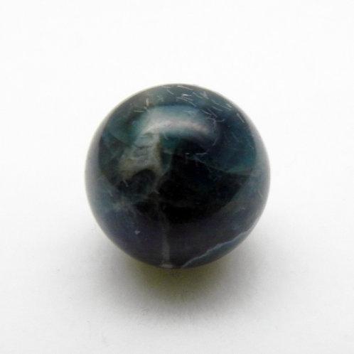 12mm Blue Apetite
