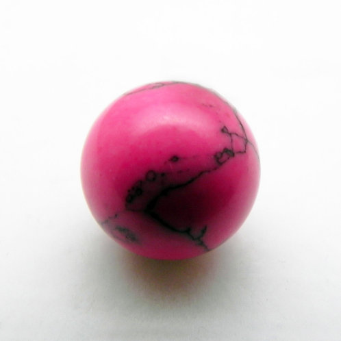 12mm Tickled Pink