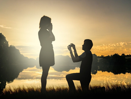 6 Steps to the Perfect Proposal