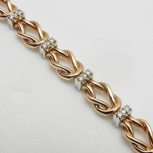 #583 Complete Add-A-Link Bracelet