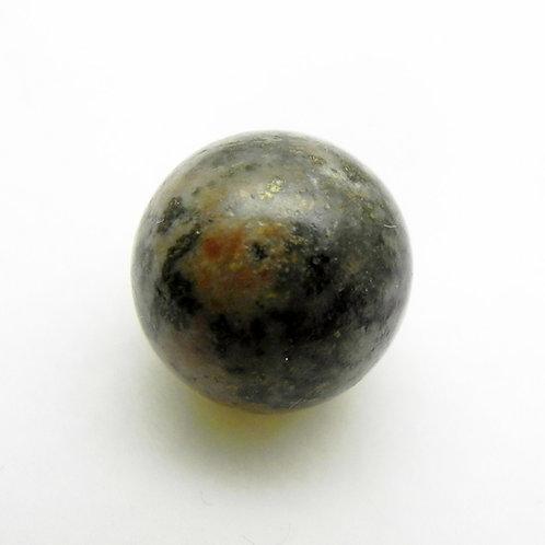 Dalmation Pyrite