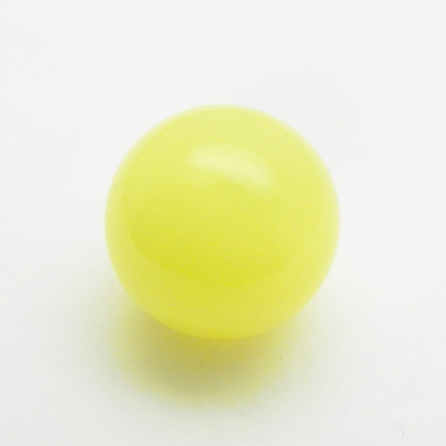 Yellow Glowball