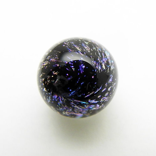 Purple Galaxies