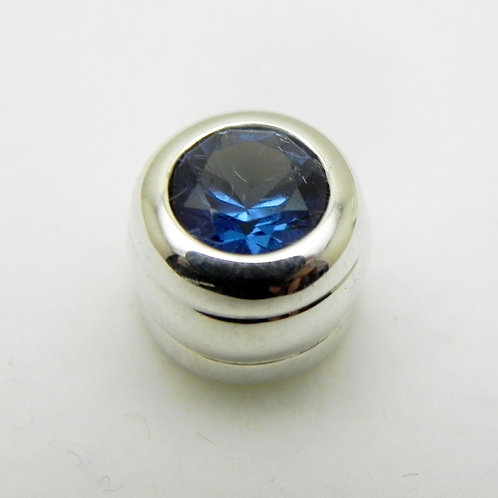 Blue Zircon Bullet