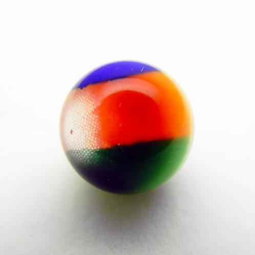 Kelly Green/Orange/Blue MMCE