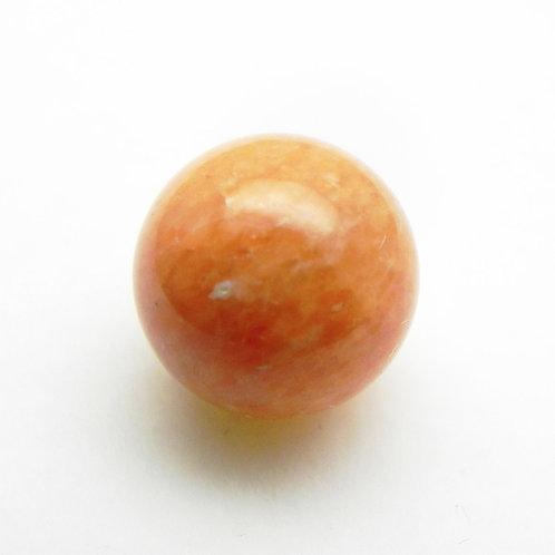 Peach Agate