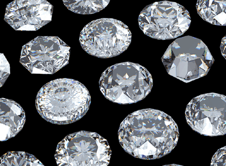 A Guide to: Round Diamonds