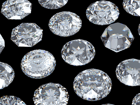A Guide to: Round Diamonds