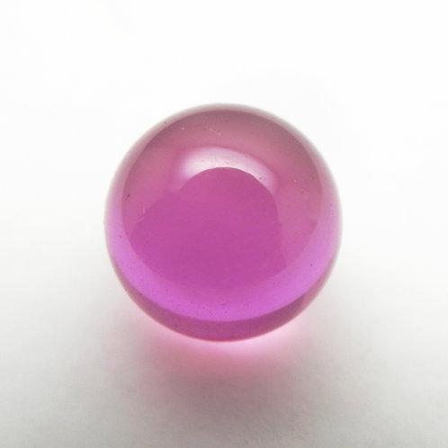 Pink Corundum