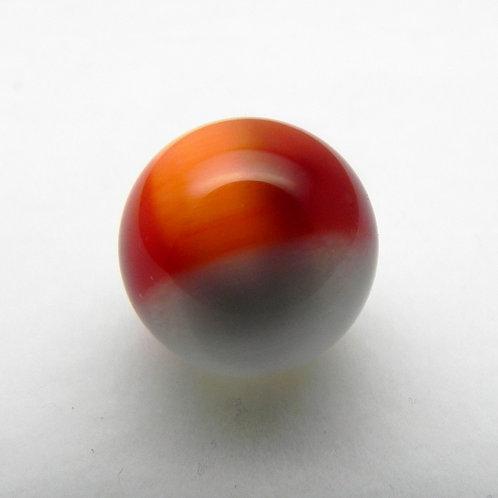 12mm Orange/White MMCE