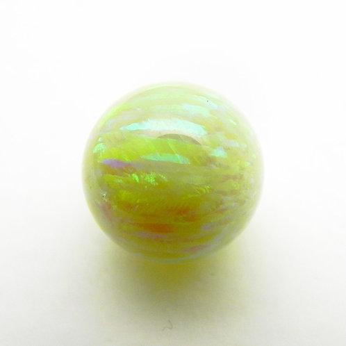 Lemon Lime Opal